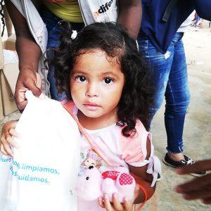 colombia emergenza migranti